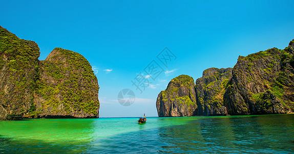海洋美景风光图片
