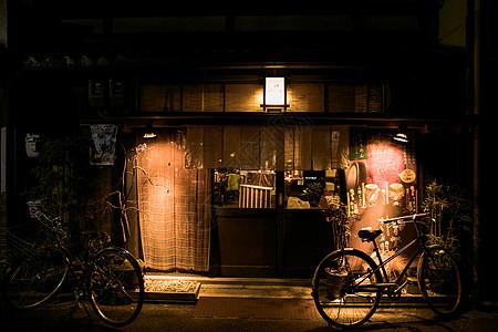 日本京都扫街图片