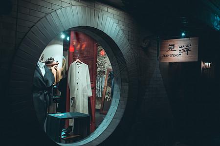 北京胡同图片