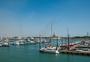 日照国际帆船赛基地图片
