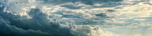 梦幻白云全景素材图片图片