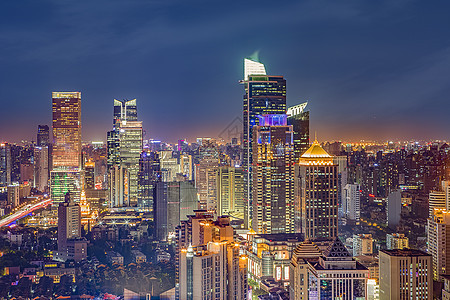 城市夜景picture