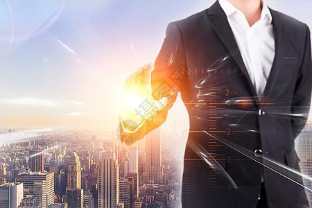 商务科技 商业科技 科技图片
