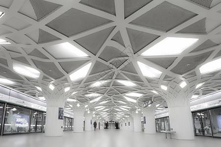 北京地铁轨道交通图片