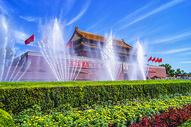 国庆节天安门广场图片