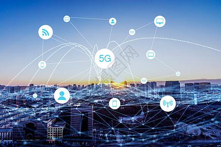 互联网5G技术图片