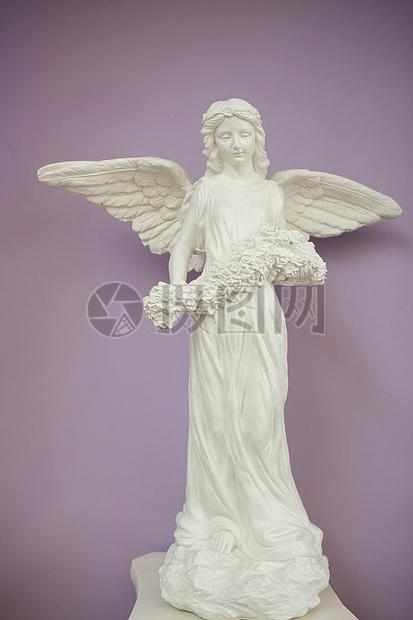 女神雕塑摆设摄影图片免费下载_室内家居图库大全_-摄