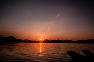 四川泸沽湖图片