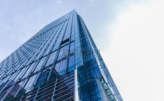 上海现代建筑商场大厦图片