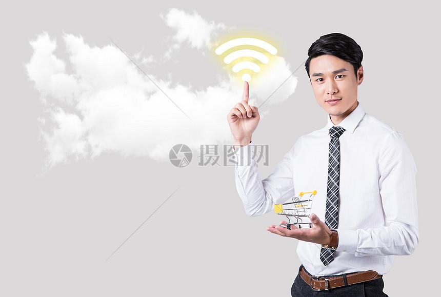 智能云服务图片