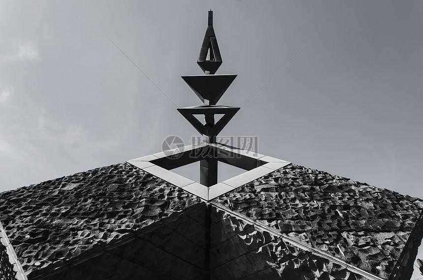 二二八纪念碑图片