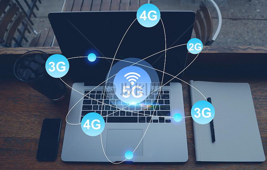 5G无线网技术图片