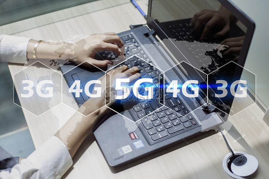 5G互联网科技图片