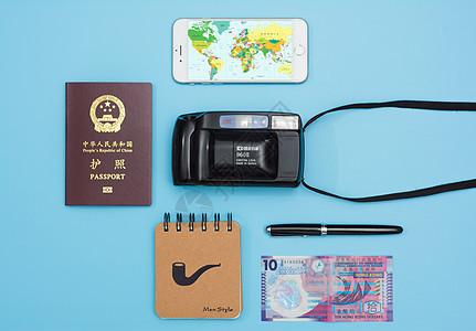 出门旅行素材图片图片