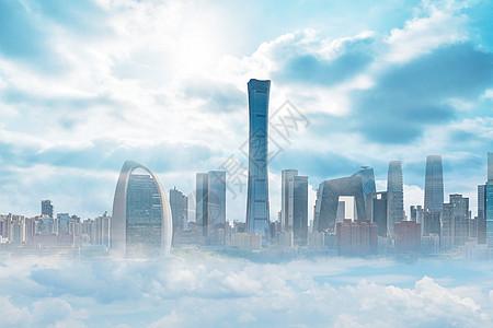 天空之城图片