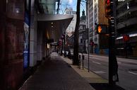 温哥华城市风光图片