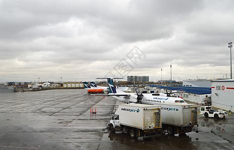 加拿大卡尔加里机场图片