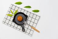 中秋节美味月饼图片