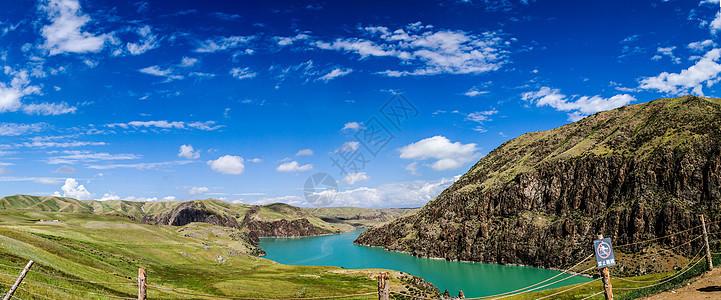 壮美的大峡谷全景图图片