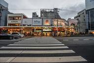 京都街景图片