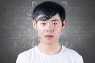 人脸检测与识别图片