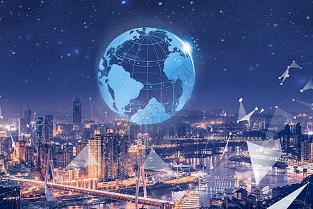 世界贸易图片