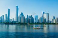 广州珠江新城图片