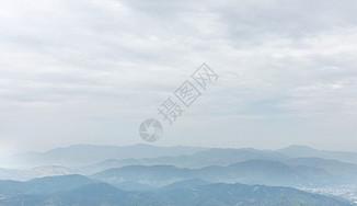 远山如黛图片