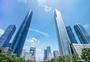 广州国际经融中心图片