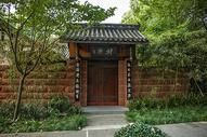 中国传统古建筑图片