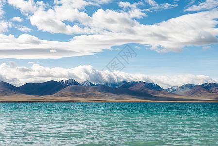 纳木错神湖图片