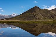 西藏阿里美景图片