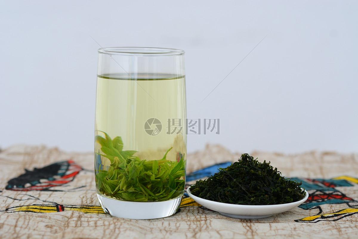 白茶安吉白茶