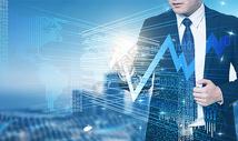 商务金融投资图片