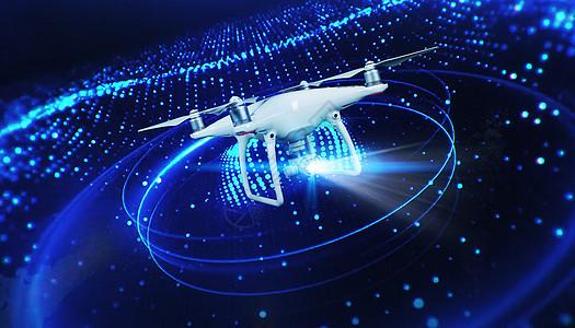 无人机技术图片