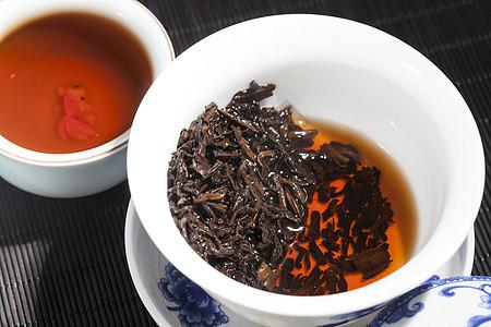普洱茶图片