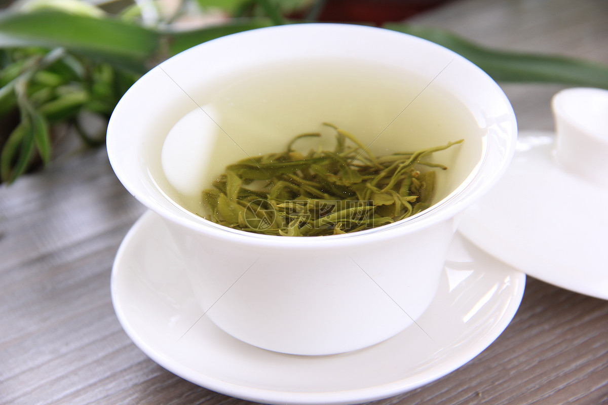 松阳白茶和安吉白茶