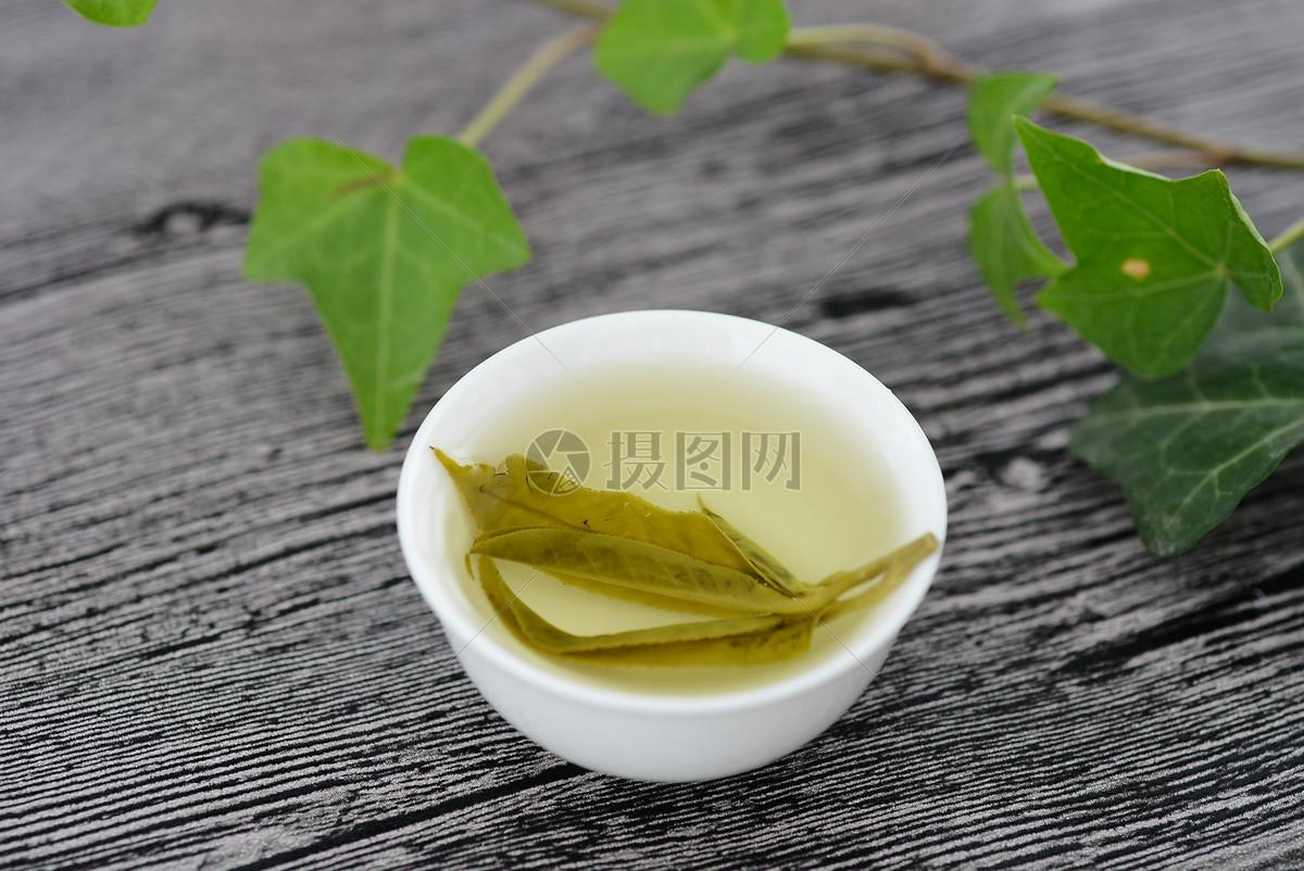 福鼎老白茶图片