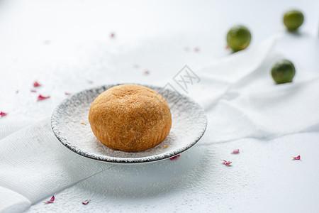 中秋滇式月饼图片
