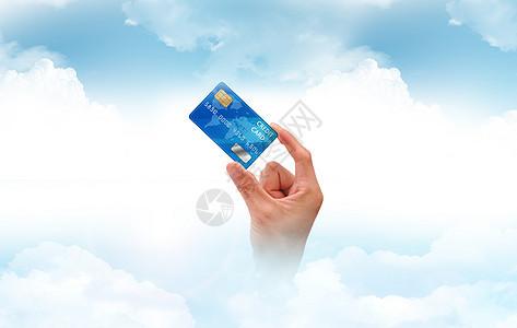 银行卡图片