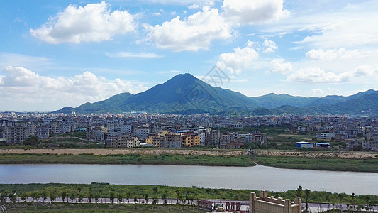 壶公山图片
