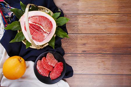新鲜水果素材图片