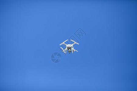 航拍无人机图片