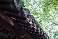 中国元素徽派建筑图片