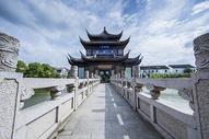 中国元素古建筑图片