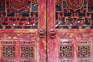 中国元素的门500631993图片