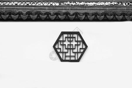 中国风极简设计建筑图片