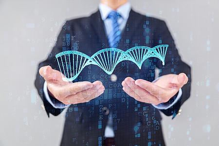 基因科学图片