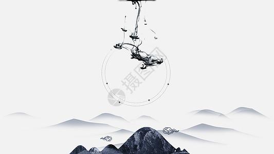 典雅中国风图片