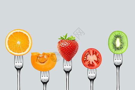 果蔬养生食物图片